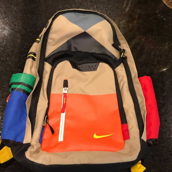 hot kyrie all star backpack cb6c4 1d5ca 7aae9dcc05577